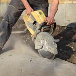 OCS Concrete Cutting