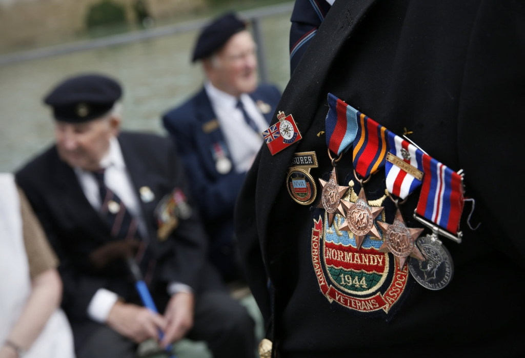 Cameron Seeks To Review Compensation For Veterans Exposed