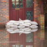 OCS ES House Flood Square