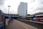 Ealing Broadway train station